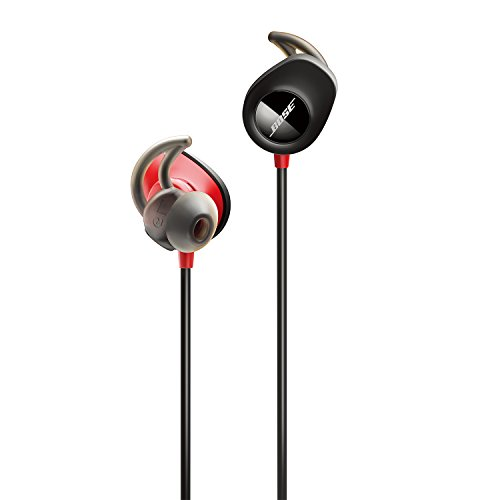 Bose SoundSport Pulse Wireless - Rosso