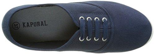Kaporal Carli, Baskets Basses Femme Bleu (Marine)