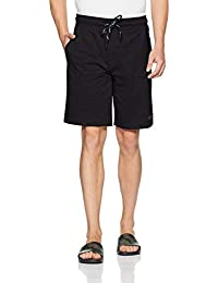 Van Heusen Men's Cotton Rich Lounge Shorts