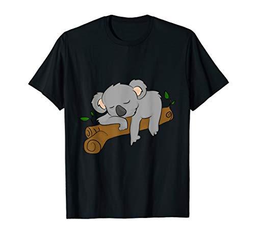 Koala Wombat T Shirt Emu Beuteltiere Australien Geschenkidee (T-shirt Damen Australien)