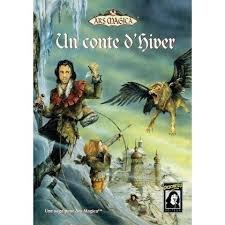 Un Conte d'Hiver - Ars Magica par