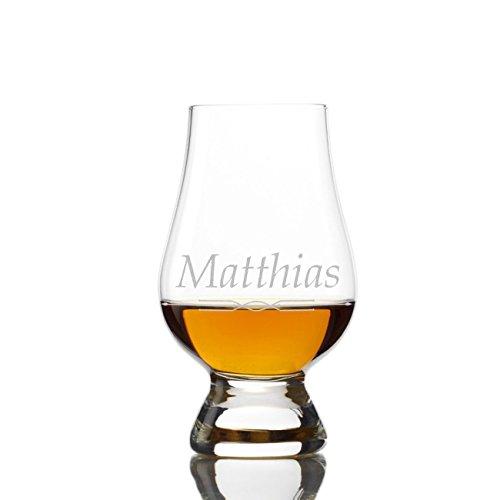 Stölzle The Glencairn Malt Whisky Glass avec gravure gratuite
