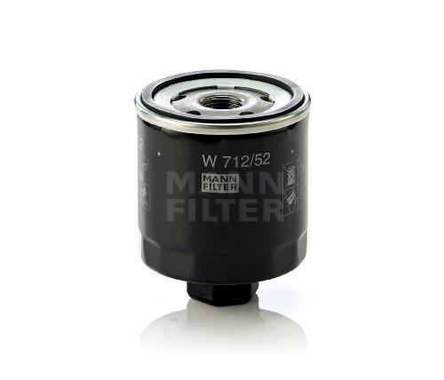 Mann Filter W712/52 Ölfilter (Golf 3/4)