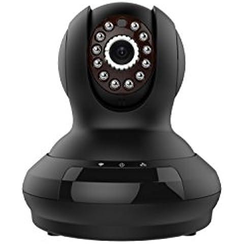 komrt telecomando per rete WIFI Wireless HD videocamera di sorveglianza