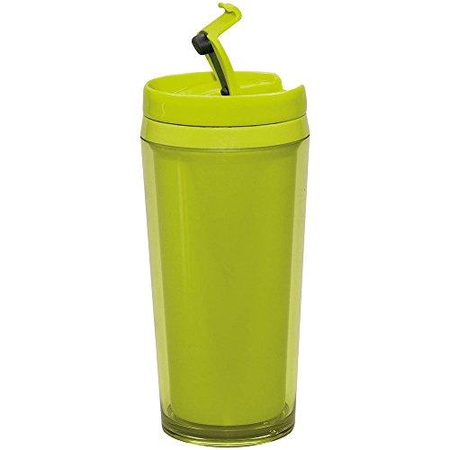 ZAK Designs 0204-8090E Tazza da viaggio Verde 45 cl