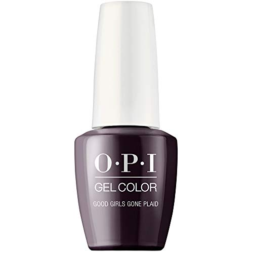 Opi gelcolor good girls gone plaid - 15 ml