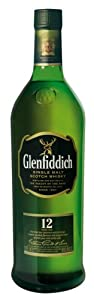 Glenfiddich 12 Jahre Single Malt Whisky (1 x 1 l) by Glenfiddich