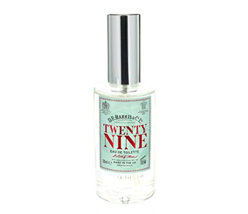 D.r. Harris Twenty Nine Eau de Toilette