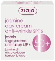 Jasmin anti-arrugas 50+ Día Crema 50ml