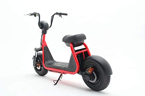 "'urbet Scooter Elektrische Marbella """