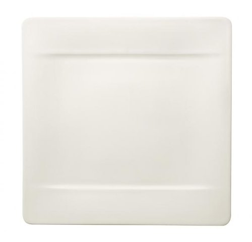 Villeroy & Boch Modern Grace Coupelle, Porcelaine, Blanc, 1 pièce