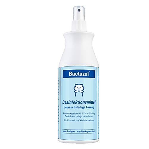 Bactazol Desinfektionsmittel 500ml Schutz