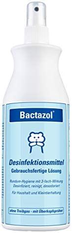Nobby Bactazol