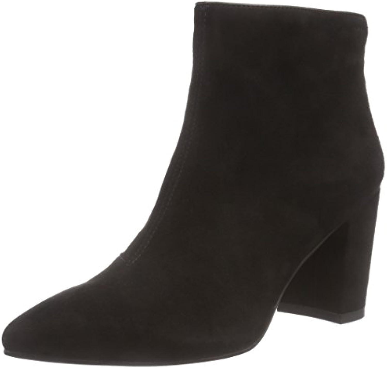 Vagabond Saida Damen Kurzschaft Stiefel  2018 Letztes Modell  Mode Schuhe Billig Online-Verkauf
