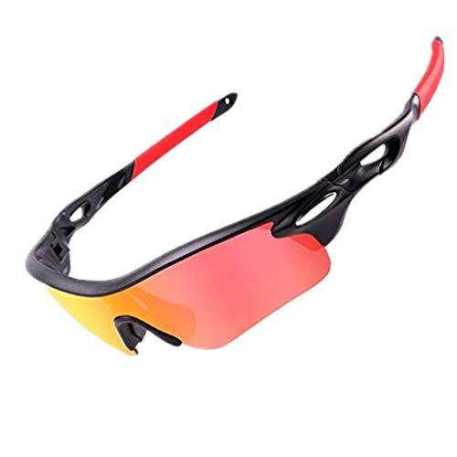 Männer Damen Platz Brillen Rosennie Mode Klassische Gläser Damen Vintage gespiegelten Sonnenbrillen Outdoor Sports Unisex Brille UV400 100% UV-Schutz Runde Goggles Flieger Gläser (E)