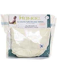 Kit d'essai de la couche lavable Hamac - Absorbant Microfibre