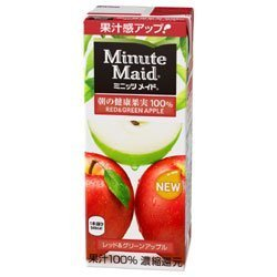 meiji-minute-maid-de-minute-maid-red-green-dapple-100-morceaux-de-papier-200ml-pack-x24-x-2-cas