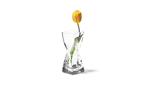 Leonardo 014099 Vase 20 cm Swirl