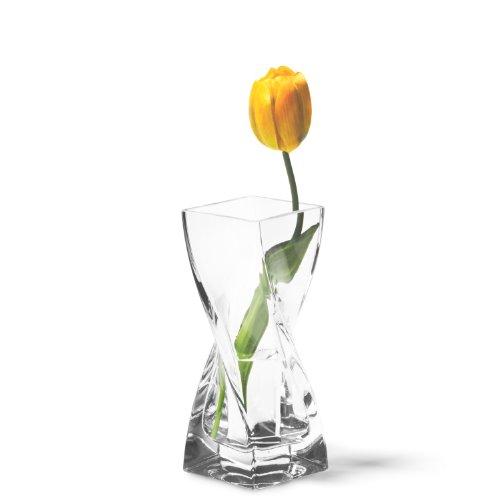 Leonardo 014099 Vase Swirl 20 cm