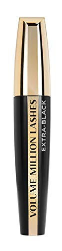 L'Oréal Paris Volume Million Lashes Extra-Black, 9 ml