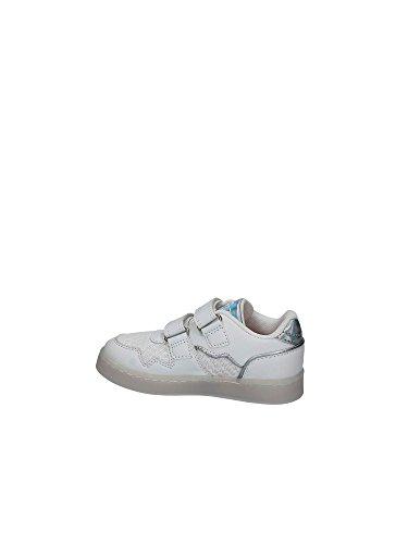 Lulù LS230004S Sneakers Bambino Bianco