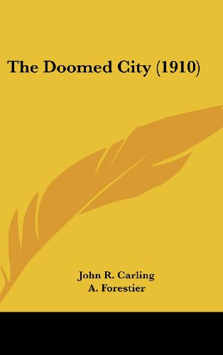 The Doomed City (1910)