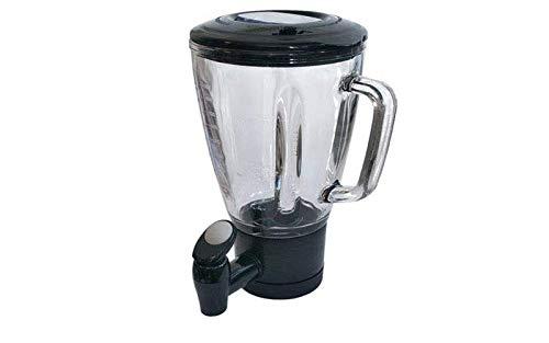 Kenwood Kw680989 Blinder Schüssel aus Glas, für Lebensmittel