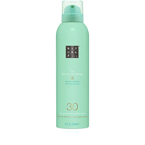 RITUALS The Rituals of Karma Sun Protection Milky Spray with SPF 30, 200ml