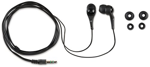 HP H1000 In-Ear Headphone