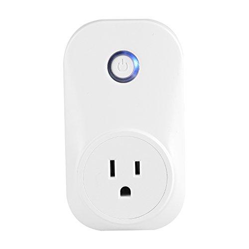 Presa Intelligente Interruttore Senza Fili Smart Switchs Telecomandi Digitali Spina Wifi Wireless Casa Timer di Uscita Interruttori Prese di Controllo Dispositivo Wifi Per iPhone Dispositivi Android
