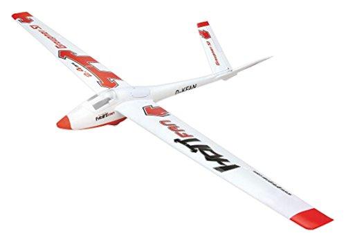*Graupner 9920.100 – HoTT Fan 1800 RC E-Segelflugmodell*