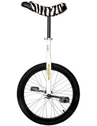 """Einrad Qu-Ax Luxus Monocycle 406 mm (20"""")"""