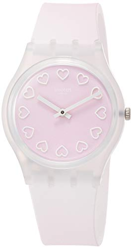 Reloj Swatch Gent GE273 All Pink