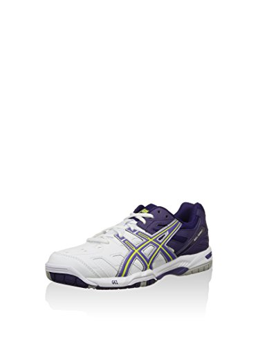 Asics - Gel-game 4, - Donna Bianco/Viola/Viola