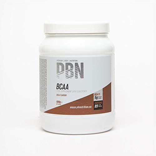 PBN BCAA Cola 500g-Behälter