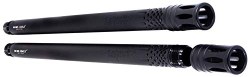 LAPCO 14 Inch Bigshot Assault Paintball Barrel - Tippmann 98 Threaded