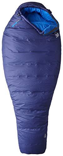 Mountain Hardwear Lamina Z Sleeping Beutel (Long Right Hand) - Long