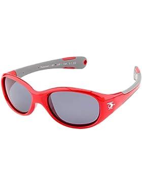 ActiveSol BABY-Sonnenbrille | JUNGEN | 100% UV 400 Schutz | polarisiert | unzerstörbar aus flexiblem Gummi | 0...