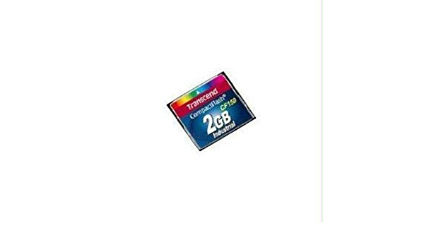 Transcend 2gb Compact Flash Card Cf150 Computers Accessories