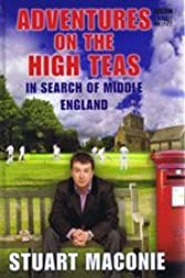 Adventures on the High Teas (Large Print Edition)