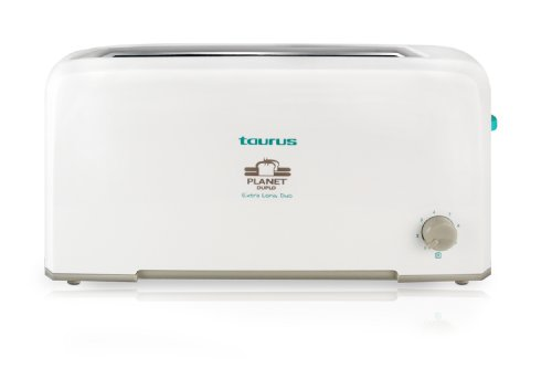 taurus-planet-duplo-tostador-1100w-2-ranuras