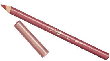 LR colours Lipliner Lippenkonturstift Warm Rose 1,16 g