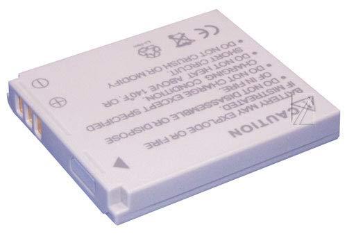 Canon Accumulateur Li-ION 700 Mah 3.7 V pour Piles Accumulateurs