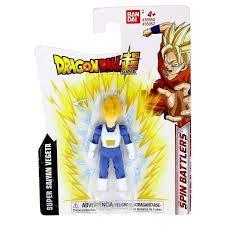 Pocoyó - Figuras de Combate Dragon Ball