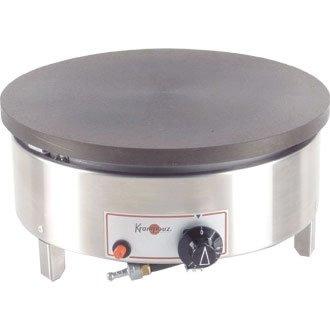 Krampouz cb105-p Propan Gas Crepe Maker
