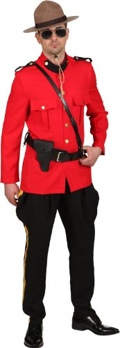 Orlob Herren Kostüm Ranger zu Karneval Fasching -