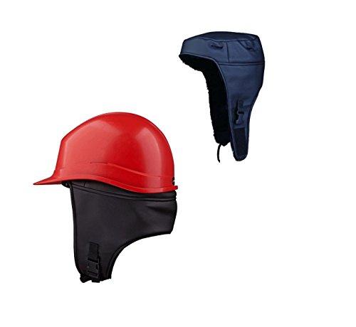 Delta Plus Mütze Polyester für Helm Baustelle schwarz