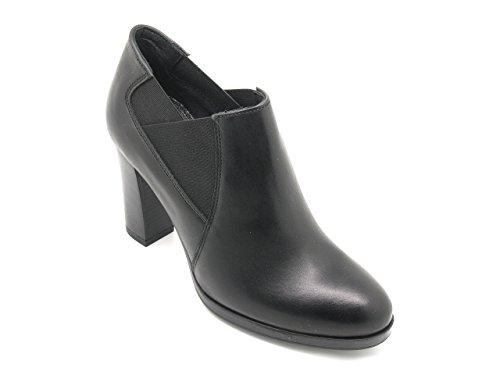 IGI&CO scarpe accollate con elastici Nero
