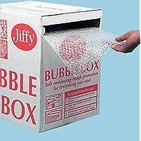 JIFFY BUBBLE BOX BUB10 By JIFFY