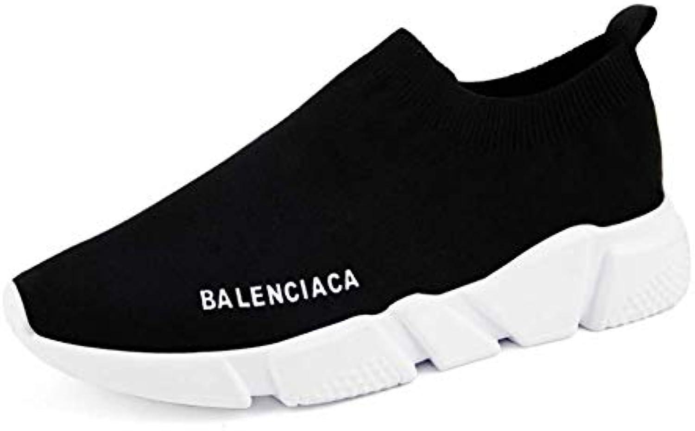 HYLFF Uomo Stretch calzino scarpe da ginnastica Donna Traspirante Sport Morbido Maglia Calzature Outdoor Escursionismo Scarpe... | I più venduti in tutto il mondo  | Uomini/Donna Scarpa
